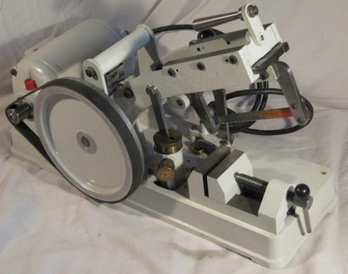 Workshop Machine Tools